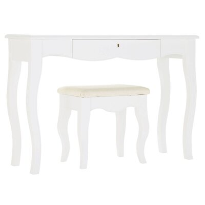 Home & Haus Tennessee Dressing Table