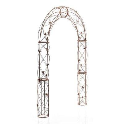 Home & Haus Kariba Rose Arch