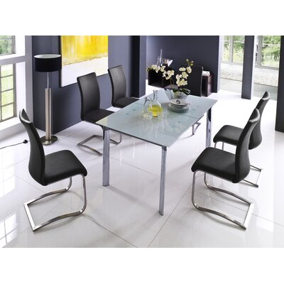 Home & Haus Jonah Dining Table