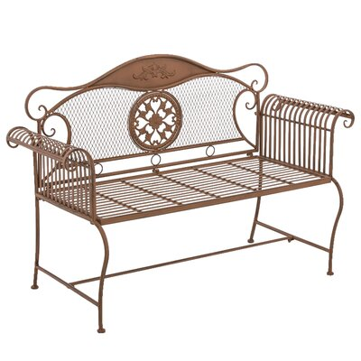 Home & Haus Crater Garden Bench