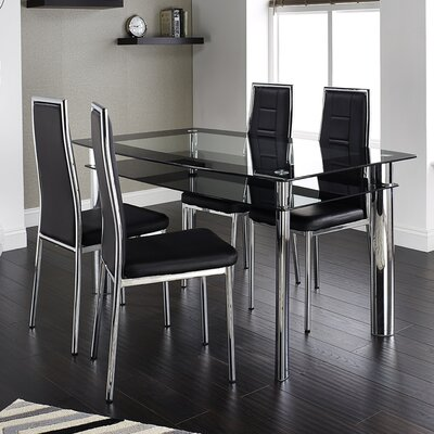 Home & Haus Ingham Dining Table