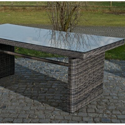 Home & Haus Allen XL Dining Table