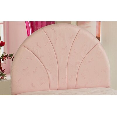 Home & Haus Spruce Upholstered Headboard