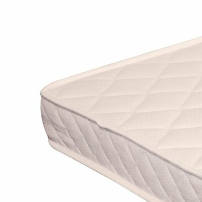 Home & Haus Comfort Care Memory Foam Mattress