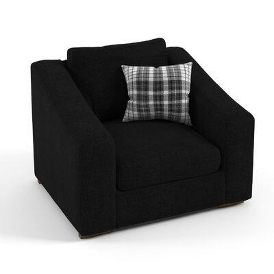 Home & Haus Edda Lounge Chair