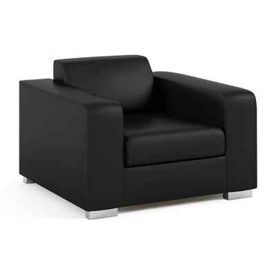 Home & Haus Mallard Soft Lounge Chair