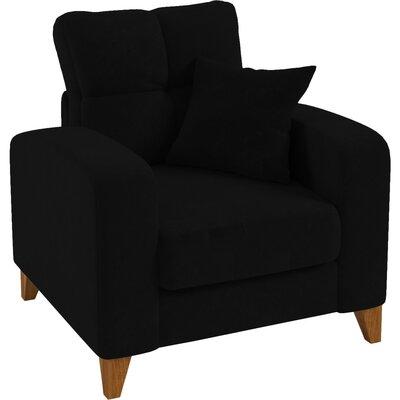 Home & Haus McLaughlin Armchair