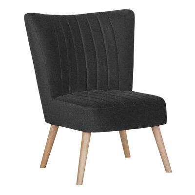 Home & Haus Moala Patchwork Side Chair