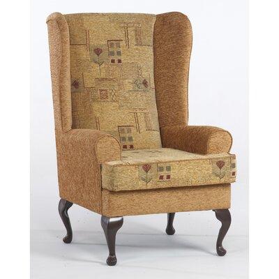 Home & Haus Parseta Armchair