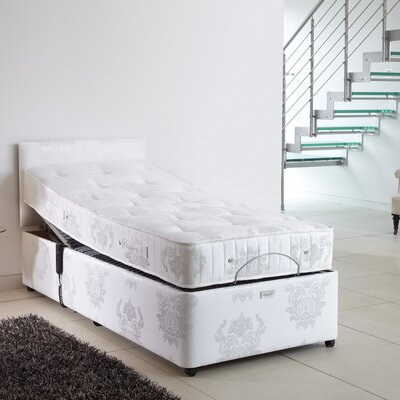 Home & Haus Electro Relaxer Pocket Sprung Mattress