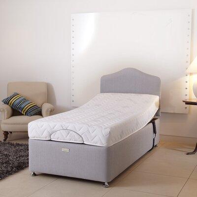 Home & Haus Electro Sensation Latex Foam Mattress