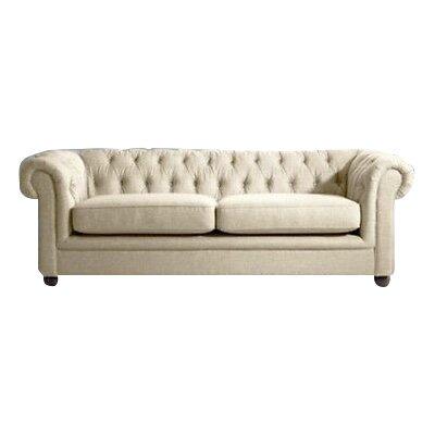 Home & Haus Crimson 3 Seater Sofa