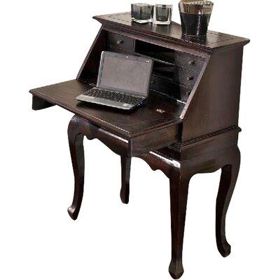 Home & Haus Katir Secretary Desk