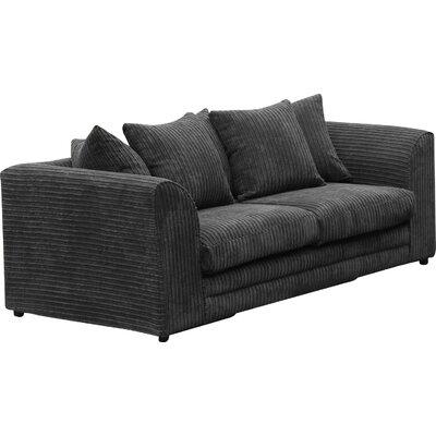 Home & Haus Rabi 3 Seater Sofa