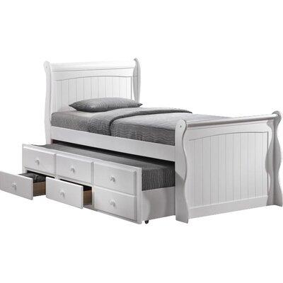 Home & Haus Davidson Guest Bed