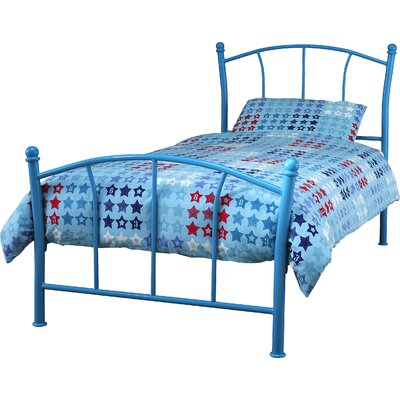Home & Haus Encounter Bay Single Wrought Iron Bed
