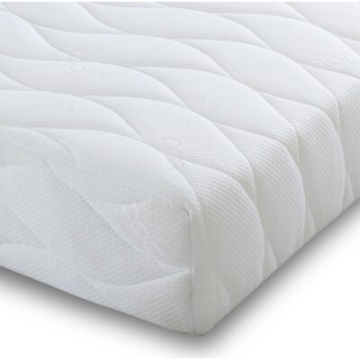 Home & Haus Advance Memory Memory Foam Mattress