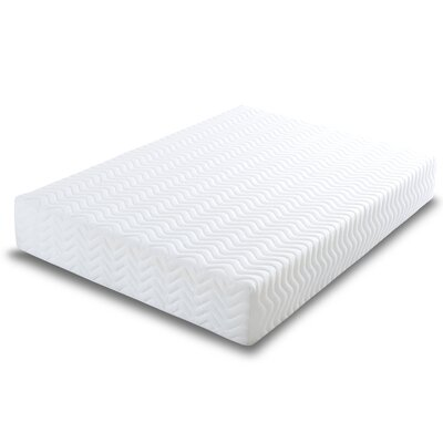 Home & Haus Comfort Memory Foam Mattress