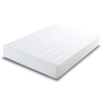 Home & Haus Comfort Memory Foam Mattress