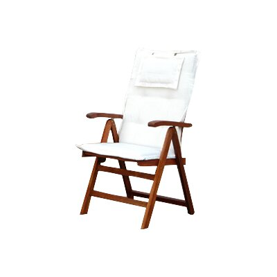 Home & Haus Beauly Garden Chair