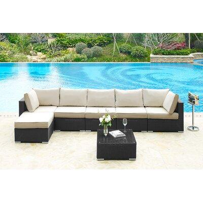 Home & Haus Sofa Set with Cushions