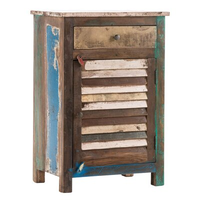 Home & Haus Save Chest of Drawers