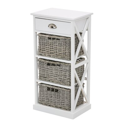 Home & Haus Aras Chest of Drawers