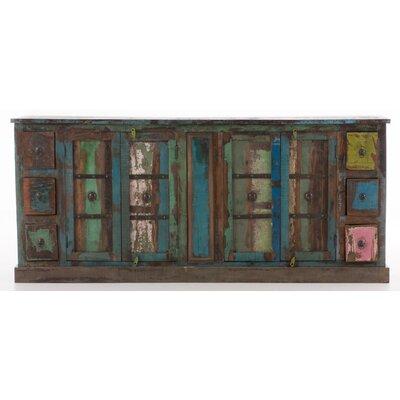 Home & Haus Yukan Sideboard