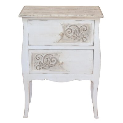 Home & Haus Nicole Chest of Drawers