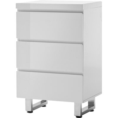 Home & Haus Adelaide Chest of Drawers
