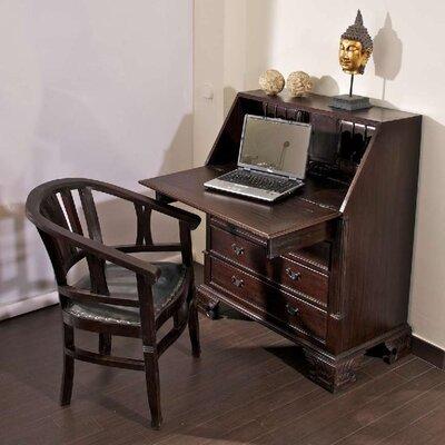 Home & Haus Hubert Secretary Desk