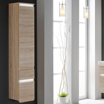 Home & Haus 30 x 160cm Cabinet