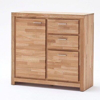 Home & Haus Santos Chest of Drawers