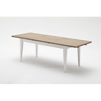 Home & Haus Stephen Extendable Table