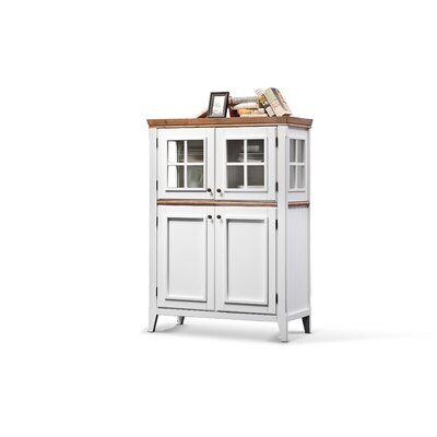 Home & Haus Stephen 4 Door Combi Chest