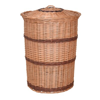 Home & Haus Laundry Basket