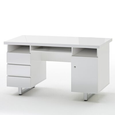 Home & Haus Victor 2 Writing Desk