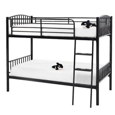 Home & Haus KumaEuropean Single Bunk Bed
