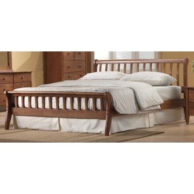 Home & Haus Lillian Shaker Bed Frame