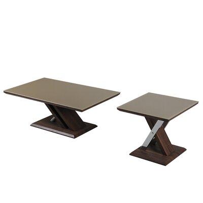 Home & Haus Bali Coffee Table Set