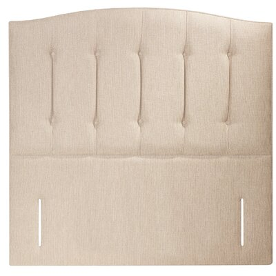 Home & Haus Porta Upholstered Headboard