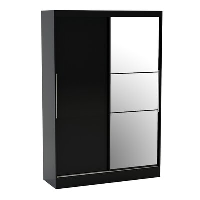 Home & Haus Lynx 2 Door Wardrobe