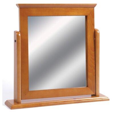Home & Haus Apollo Square Dressing Table Mirror