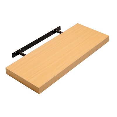 Home & Haus Rudder Floating Shelf