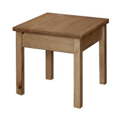 Home & Haus Frie Side Table