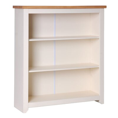 Home & Haus Corvette Wide 113cm Standard Bookcase