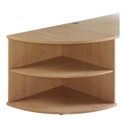 Home & Haus Primary Storage Deluxe 72.5cm Corner Unit
