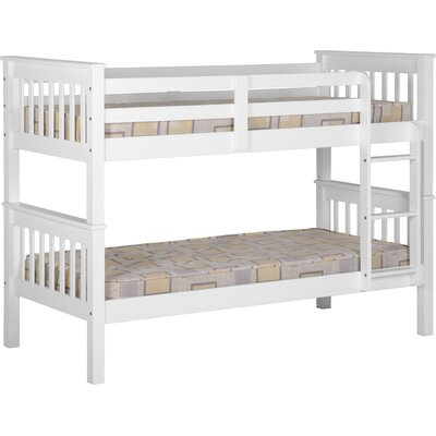 Home & Haus Glahns Single Bunk Bed