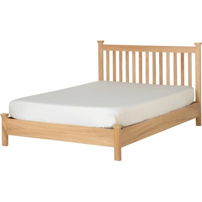 Home & Haus Ramona European Double Bed Frame