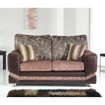 Home & Haus Perseus 2 Seater Sofa